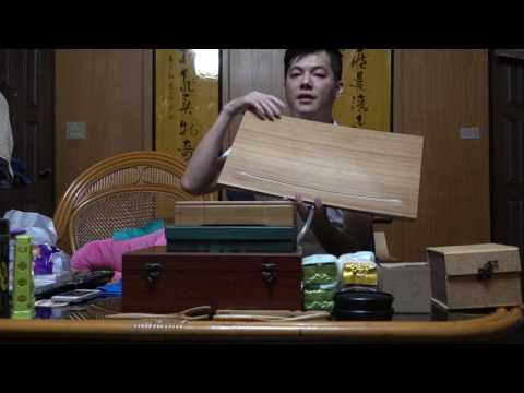 Making Taiwanese Tea: Chapter 1
