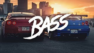 BASS BOOSTED CAR MUSIC MIX 2019 BEST EDM, BOUNCE, ELECTRO HOUSE #3