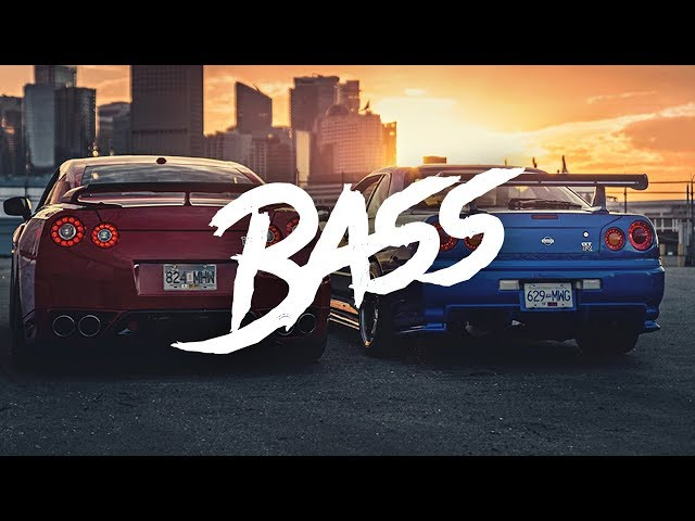 BASS BOOSTED CAR MUSIC MIX 2019