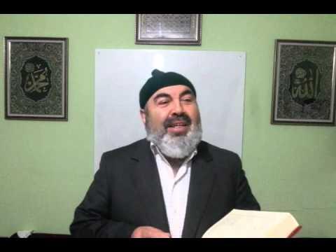 Ali İhsan TÜRCAN - SÜNNİLİK ve ŞİİLİK adı altında mezhep tartışmaları konusu, Hidayet ve Dalâlet...