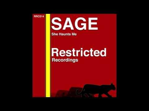 Sage  She Haunts Me