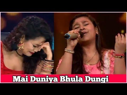 Mai Duniya Bhula Dungi Cover By Sonakshi Kar