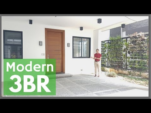 Brand New Modern Townhouse FOR SALE in NEW MANILA Quezon City – Property ID: NM1