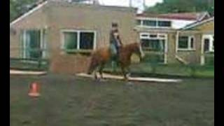 sophie jumping inich Thumbnail
