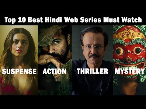 Top 10 Best Hindi Web Series 2020 Must Watch Today