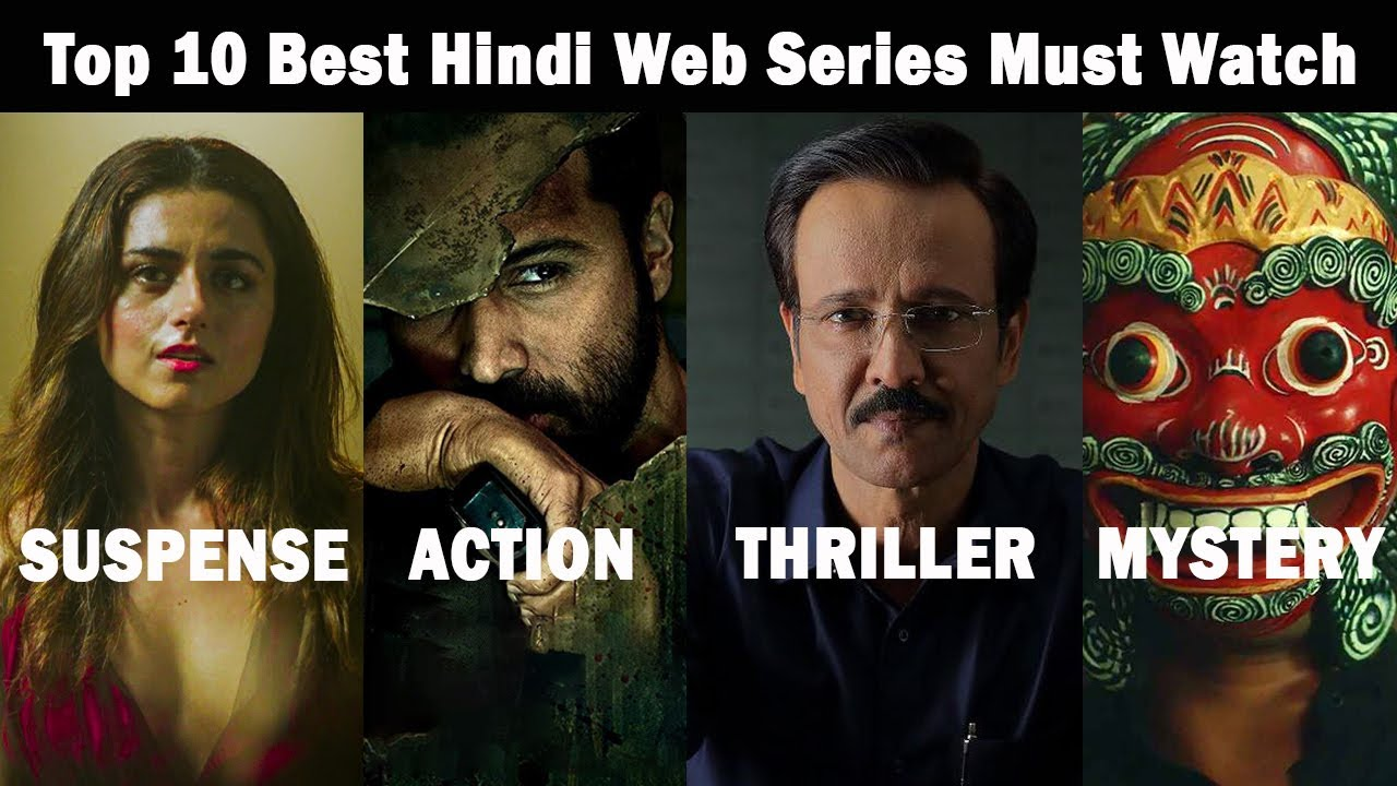 Download Top 10 Best Hindi Web Series 2020 Must Watch Today