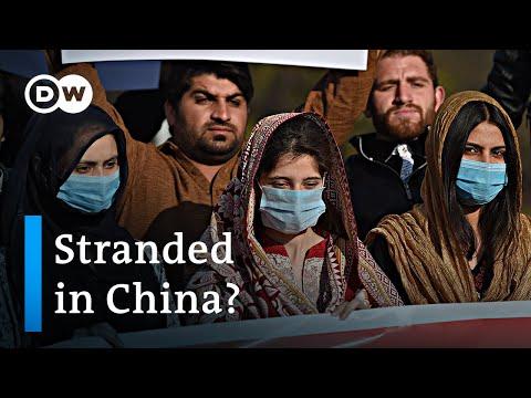 Is Pakistan abandoning
