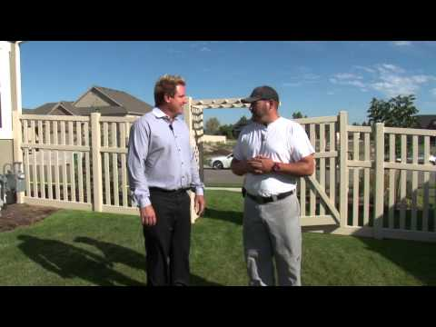 Real Estate Essentials with Huskie'z Landscaping, Inc - (801) 803-6301
