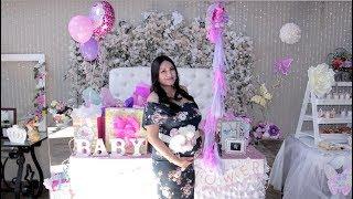 MI BABY SHOWER EN MEXICALI 22.OCTUBRE.2017 Laurita Hernandez.