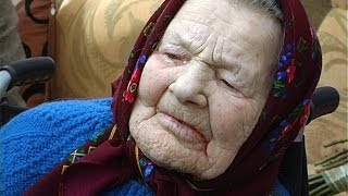 Найстарша жінка планети живе у Коломиї і святкує 117-річчя