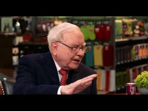 Jack Welch and Warren Buffett Sit Down to Discuss Career Development