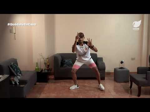 Bailo en Casa - Episodio 22