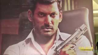 I am anxious about the Telugu release of Paayum Puli - Suseenthiran