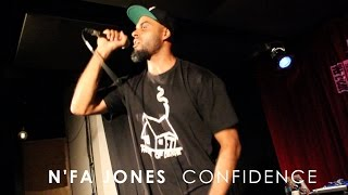 Watch Nfa Jones Confidence video