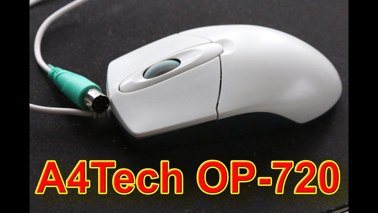 Скачать драйвер на мышь a4tech op 620d