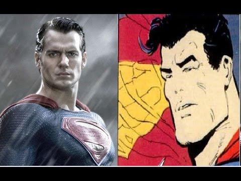"Batman v Superman: References to ""The Dark Knight Returns"" Part 2"