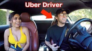 Download lagu Uber Driver Raps (part 6-10)