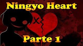 Ningyo Heart en Español Parte 1: !! Bien Macho el Muchacho ¡¡