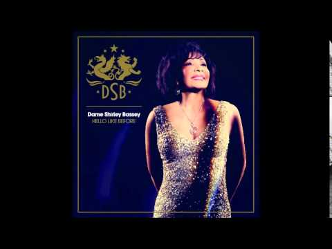 Shirley Bassey - Englishman in New York