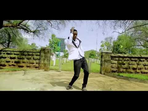 WILLY PAUL - PILIPILI DANCE (OFFICIAL VIDEO)