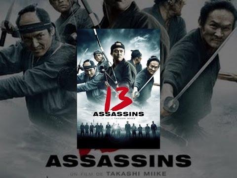 13 Assassins (VF)