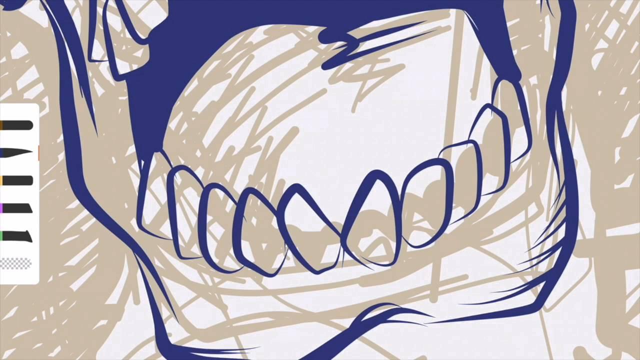 Line Art Vector Illustrator : Pencilosaurus vector illustration on ipad pro and adobe draw youtube