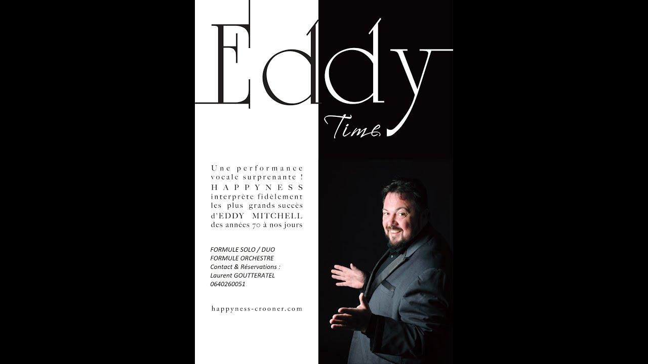 """Teaser """"Eddy Time"""""""
