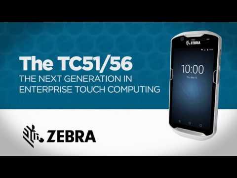 Zebra TC51/56
