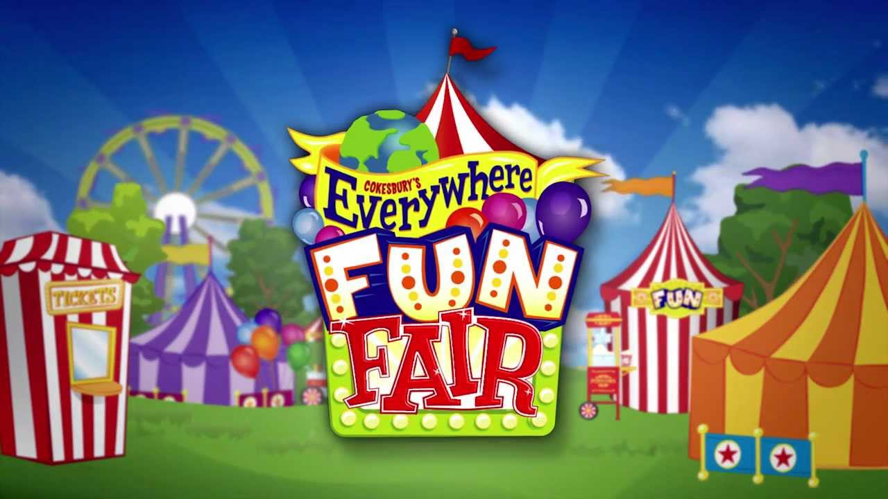 Image result for everywhere fun fair