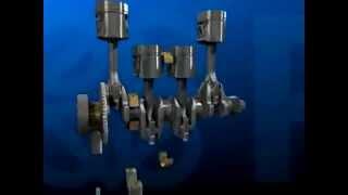 Ремонт дизельного двигателя(Качественный ремонт дизельных двигателей в Старом Осколе и Белгородской области от грузового автосервиса..., 2014-09-21T17:07:37.000Z)