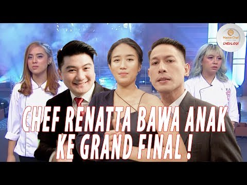 Dibalik Grand Final yang Menegangkan! | Chevlog MasterChef Indonesia