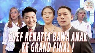 Dibalik Grand Final yang Menegangkan! | Chevlog MasterChef Indonesia