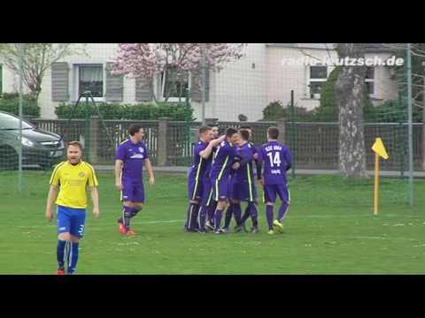 Stadtliga Leipzig 2016/17 | 21. Spieltag | KSC 1864 Leipzig I - SG Motor Gohlis Nord I | 1/3