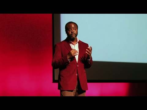 The intersection of health and community advocacy | Joseph Ravenell | TEDxGeorgeSchool