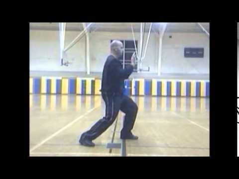 Cheng Man Ching Tai Chi:  Step by Step... by Sifu Mike Pekor