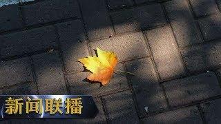《新闻联播》 平民英雄 成就不平凡人生 20190407 | CCTV