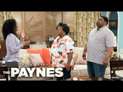 "First Look: ""A Payneful Night"" 