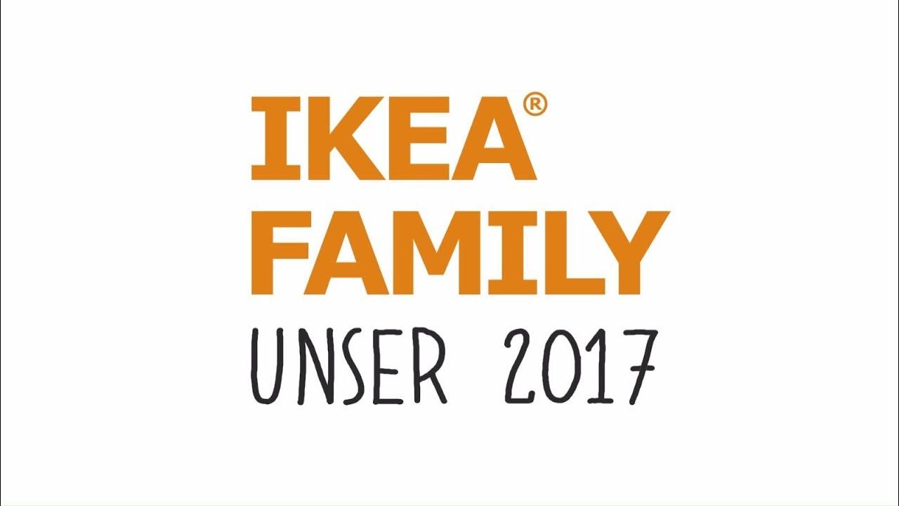 Das War Unser Ikea Family Jahr Youtube