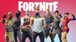FORTNITE INDONÉSIE - France MAIN BARENG GEMMAD DAN RICQ - France GIVEAWAY 3000 V-BUCKS