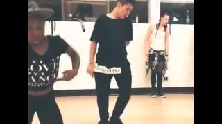 Sean Paul ft Tory Lanez - Tek weh yuh heart | Dancers: @alexander_panetta
