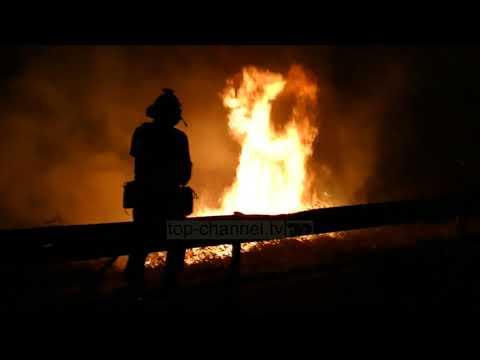 Zjarret në Portugali, dorëhiqet ministrja e Brendshme - Top Channel Albania - News - Lajme