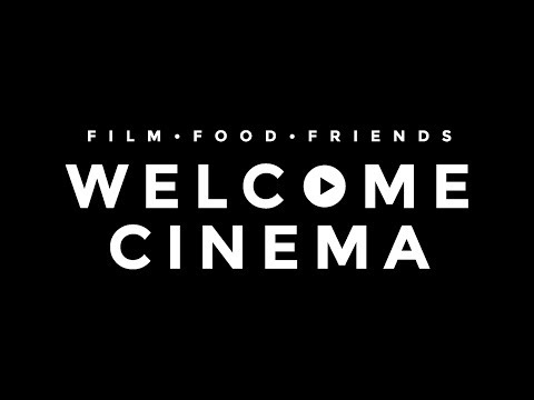 Welcome Cinema: Welcoming Refugees in the UK