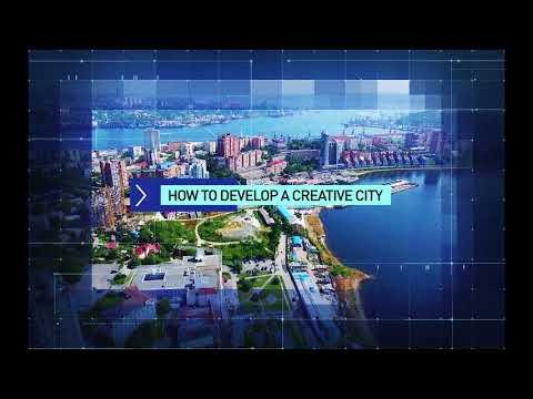 AHML and Nikken Sekkei architectural bureau will transform Vladivostok