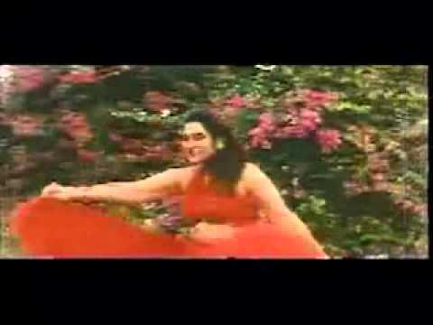 Anusha hot rain song