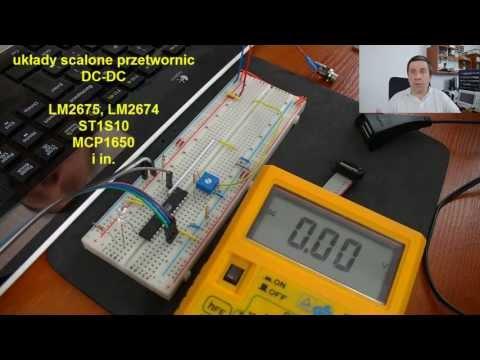 Przetwornik ADC w mikrokontrolerach AVR dla początkujących