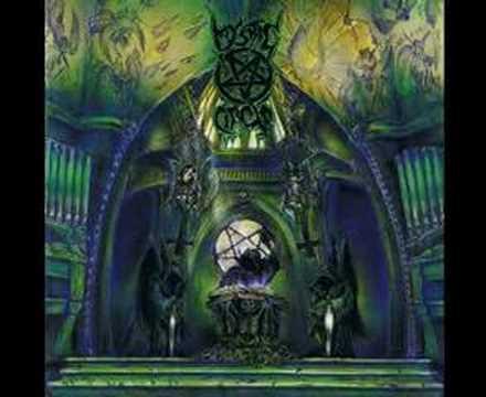 Mystic Circle - Infernal Satanic Verses