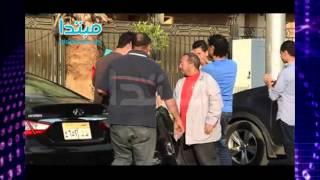 فيديو| «الباعة الجائلون» يحتلون سيارة بيسيرو