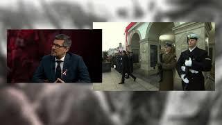 DR TOMASZ HERUDZIŃSKI - WAŻNE SŁOWA PREZYDENTA DUDY: JEDNA JEST POLSKA