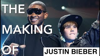 the making of justin bieber