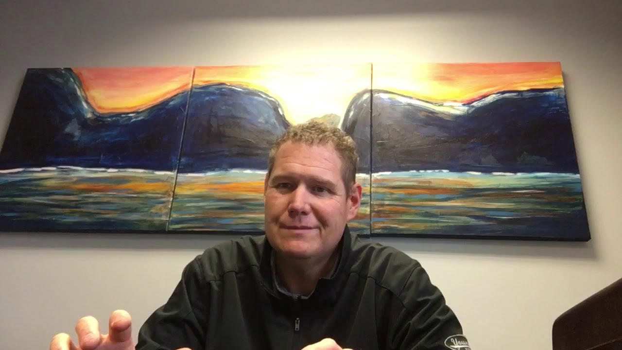 Lesson 29: 30 Life Principles - Randy Allen March10, 2021